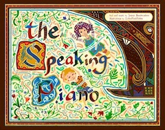 The Speaking Piano Cover